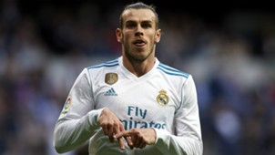 Gareth Bale Real Madrid Celta LaLiga