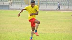 Emmanuel Gyamfi, Kotoko