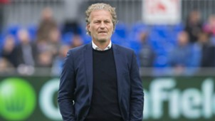 Gert Peter de Gunst, assistent-trainer PEC Zwolle, 04012017