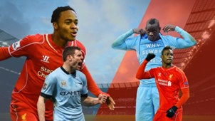 GFX liverpool manchester city