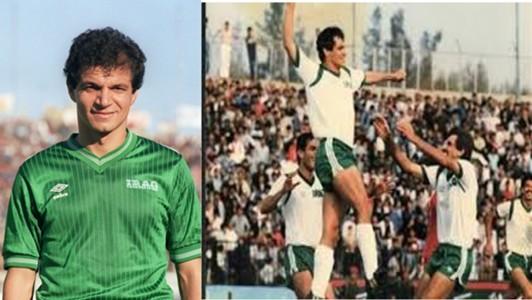 Hussein Saeed