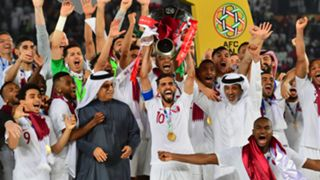 Qatar Asian Cup 2019