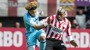 Tonny Vilhena, Mathias Pogba, Sparta Rotterdam - Feyenoord