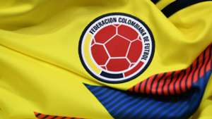 Colombia crest 2018