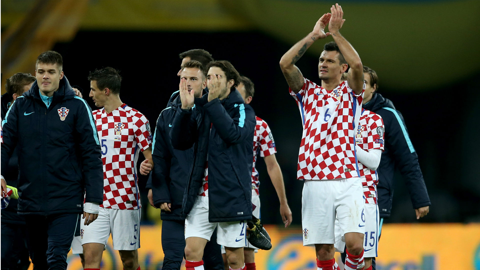 Suécia e Itália discutem apuramento no play-off