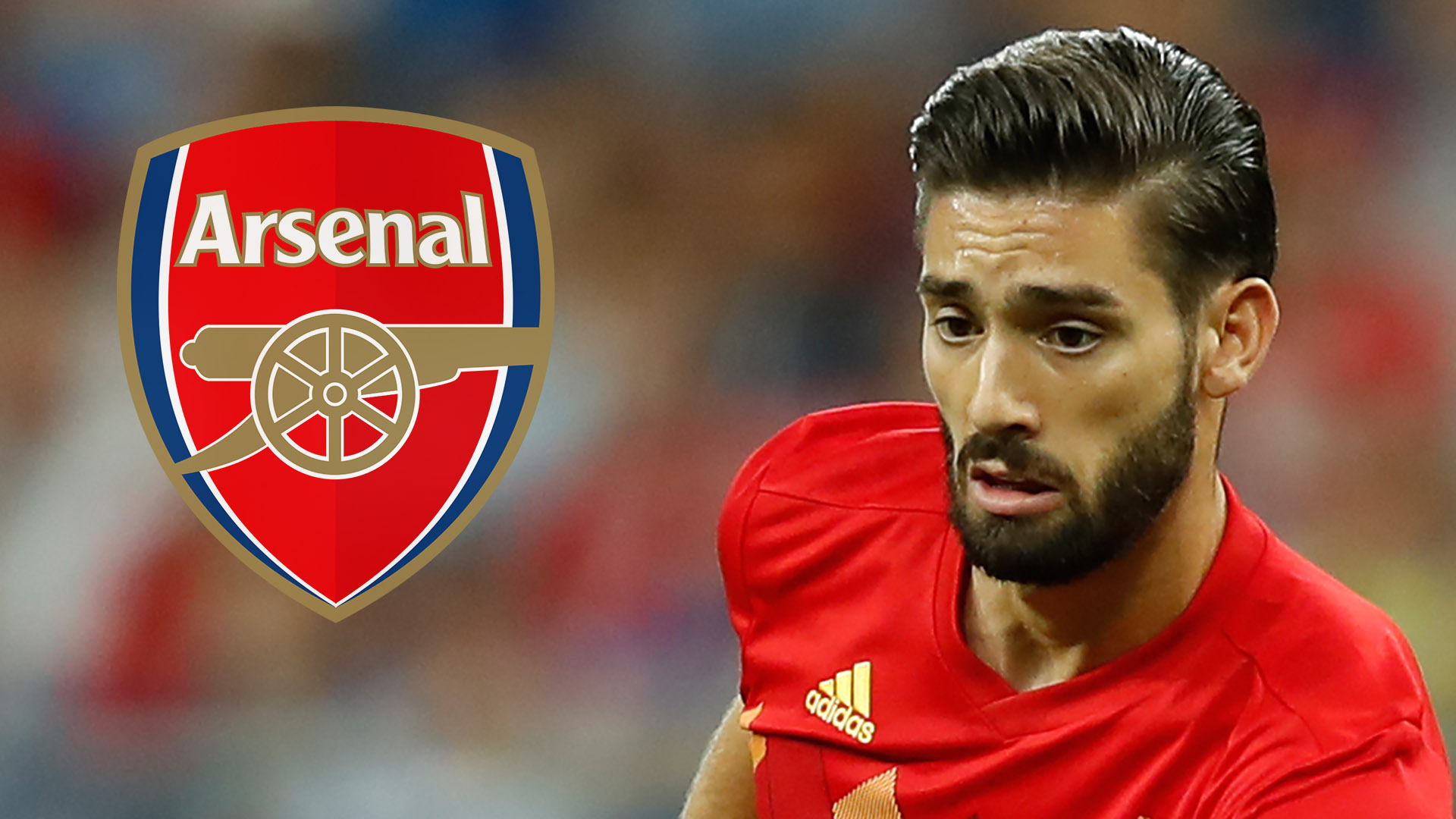 Carrasco's Premier League ambition opens transfer door for Arsenal
