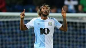 Kasey Palmer Blackburn on loan from Chelsea 2018-19