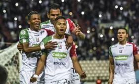 Once Caldas LIga Águila 2018-II