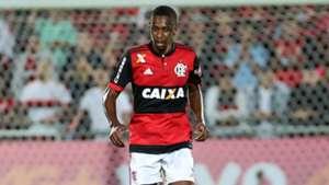 Juan Flamengo Chapecoense Brasileirao Serie A 22062017