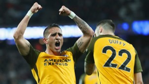Anthony Knockaert Brighton