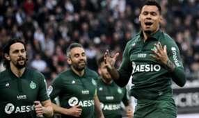 Amiens Saint-Etienne Ligue 1 06042019