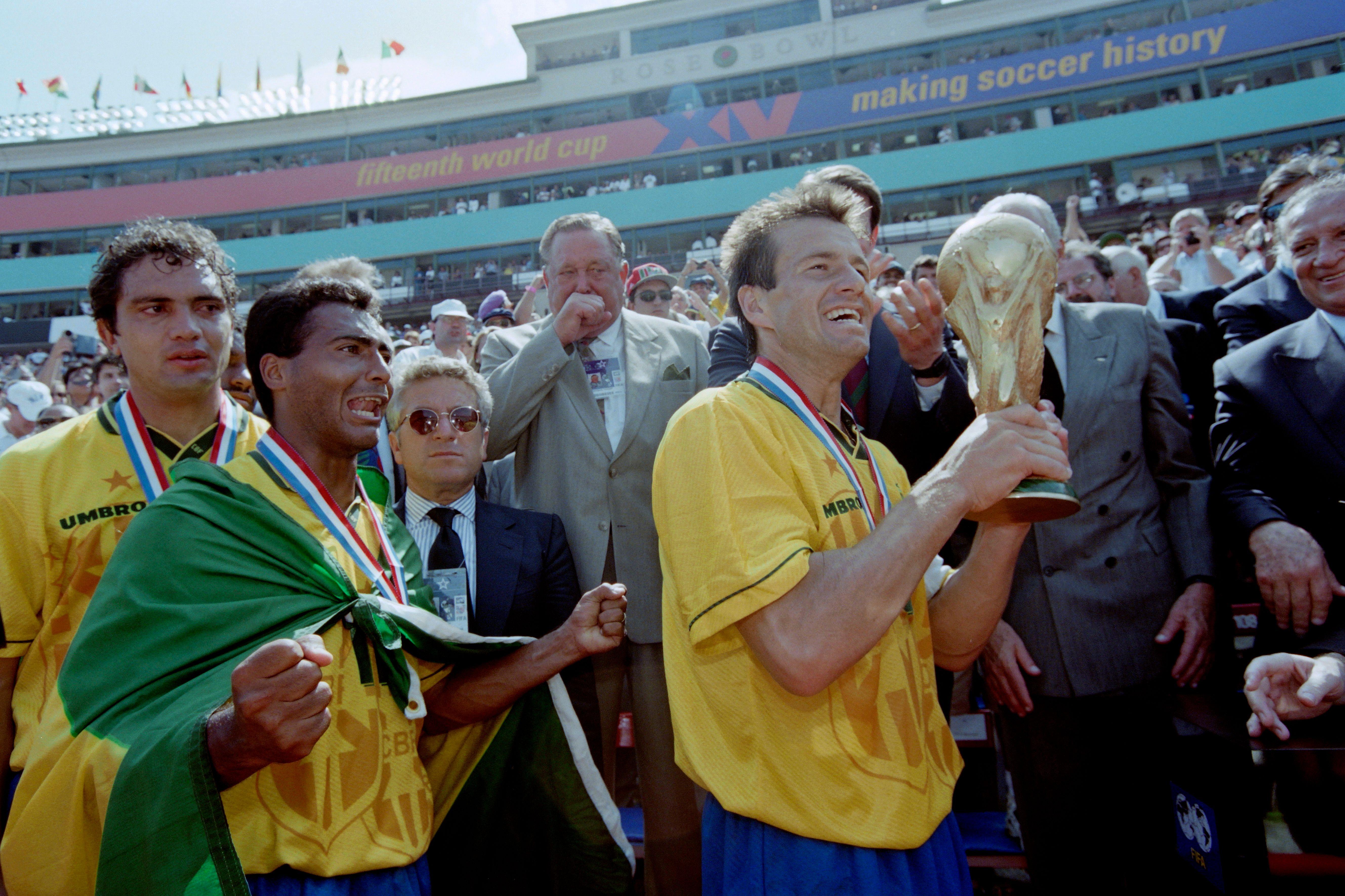 Brazil World Cup 1994