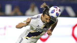 Zlatan Ibrahimovic, LA Galaxy - Orlando City, 07292018