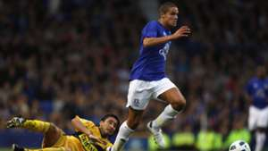 Rodwell Everton Premier League