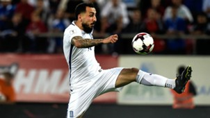 KOSTAS MITROGLOU GREECE 10102017