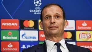 2019-04-11 Allegri Juventus