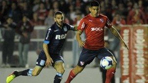 Lisandro Lopez Franco Independiente Racing 140517