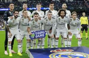 REAL MADRID VIKTORIA PLZEN CHAMPIONS LEAGUE