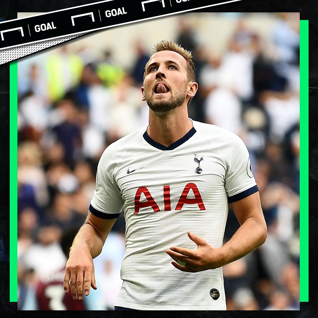 Harry Kane Tottenham PS