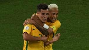 HD Coutinho Neymar