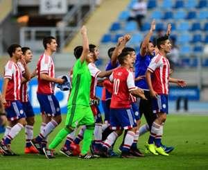 Paraguay U17