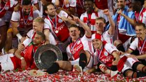 Ajax Eredivisie title 2018-19