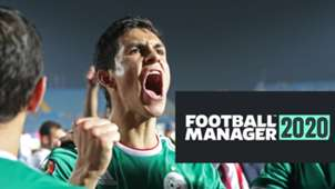Football Manager 2020 GFX