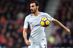 9-12 West Ham - Chelsea ratings Zappacosta