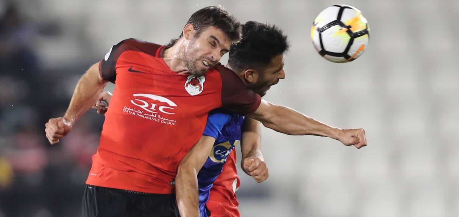 Al Rayyan - Persepolis - AFC Champions League 2018