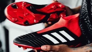 Adidas Predator 18 Team Mode