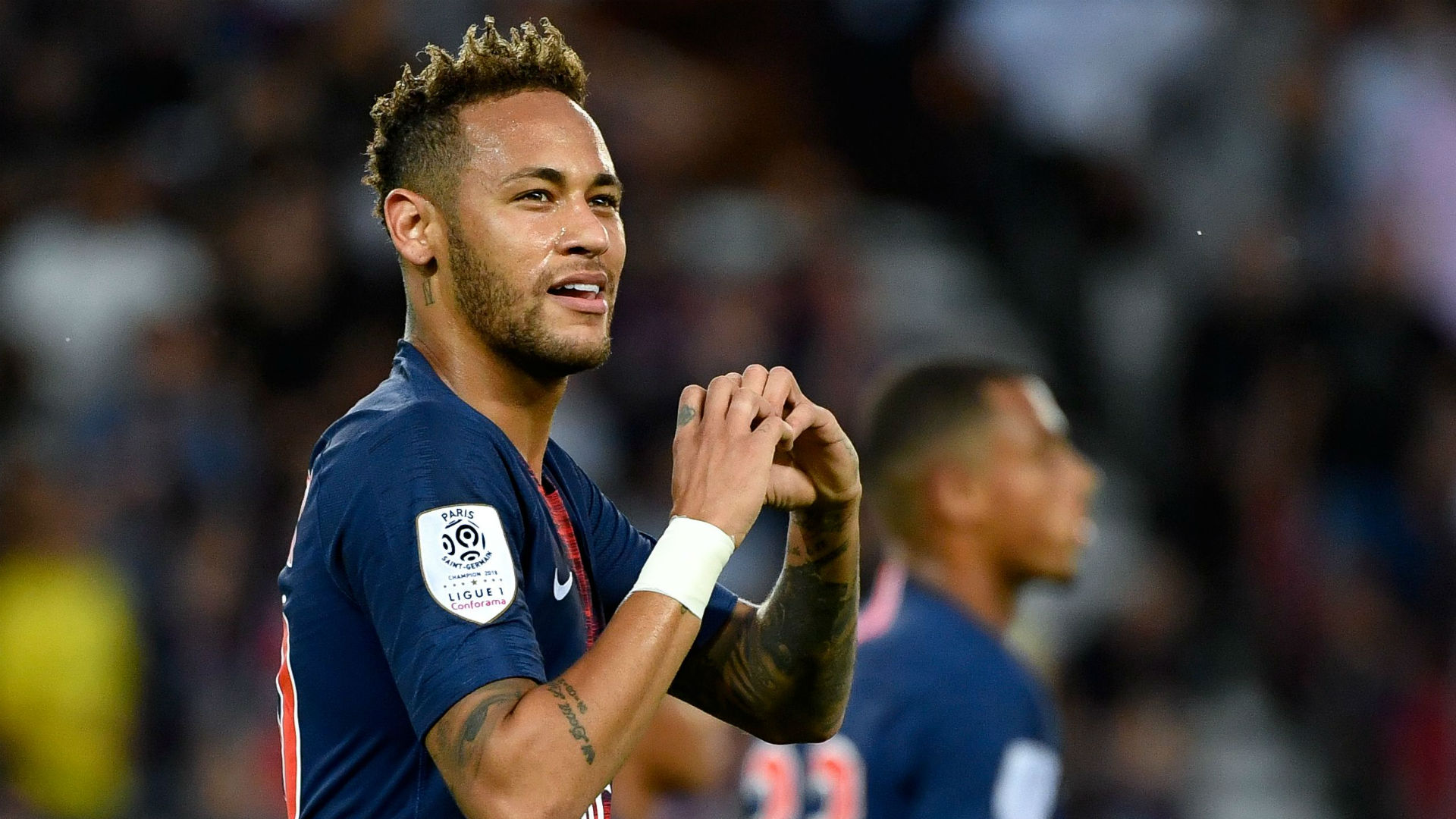 Image result for neymar psg