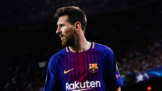 bc8e6481e Os 13 anos da estreia de Lionel Messi no Barcelona