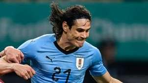 Edinson Cavani Uruguay