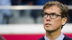 Alex Pastoor, Sparta Rotterdam, Eredivisie 10142017