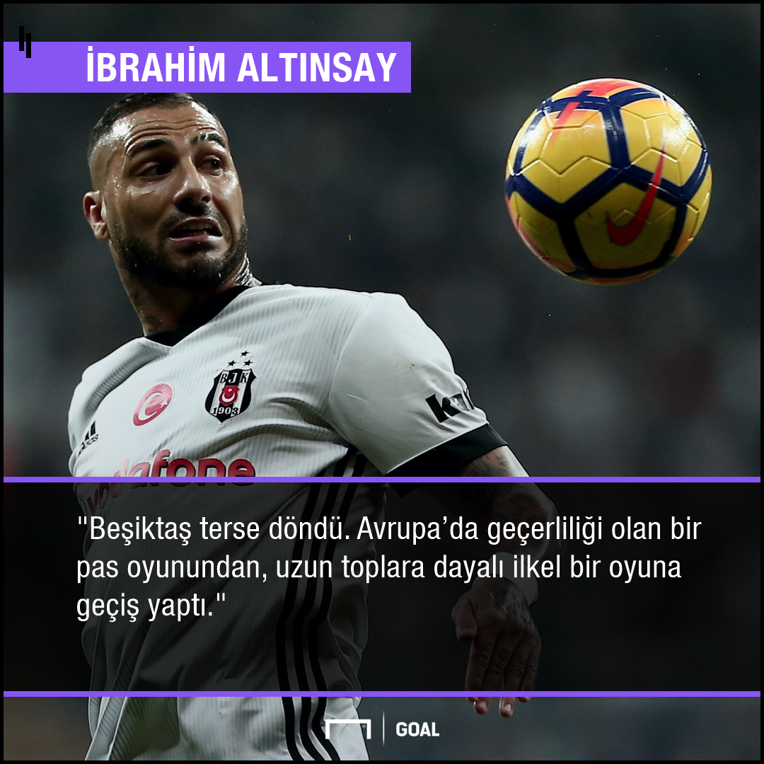Ibrahim Altinsay Quote