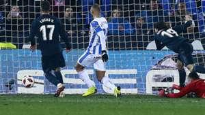Leganes Real Madrid 16012019