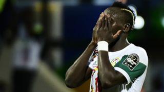 Sadio Mane Senegal