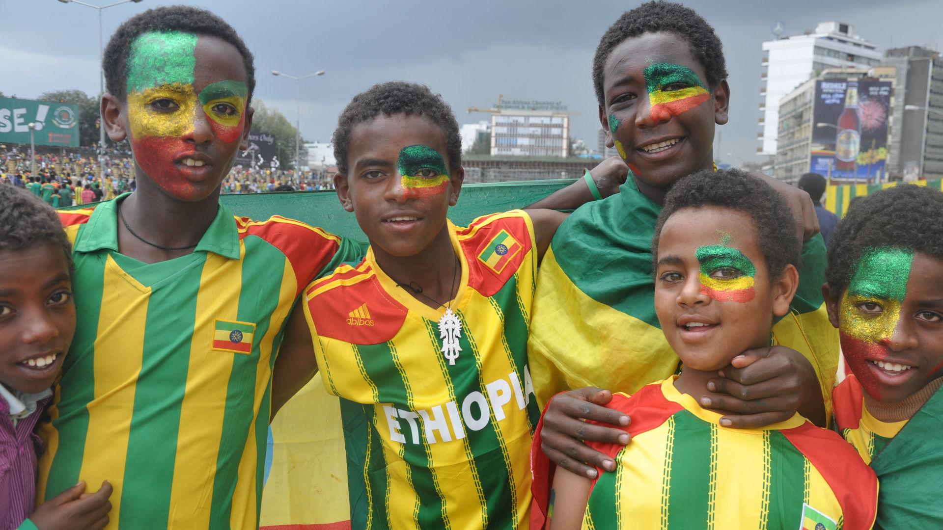 Ethiopia kids 20131013