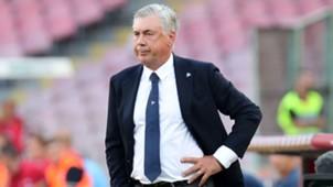 Ancelotti Napoli Fiorentina