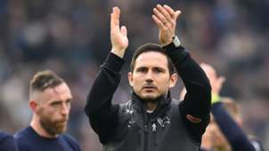 Frank Lampard Derby County 2018-19