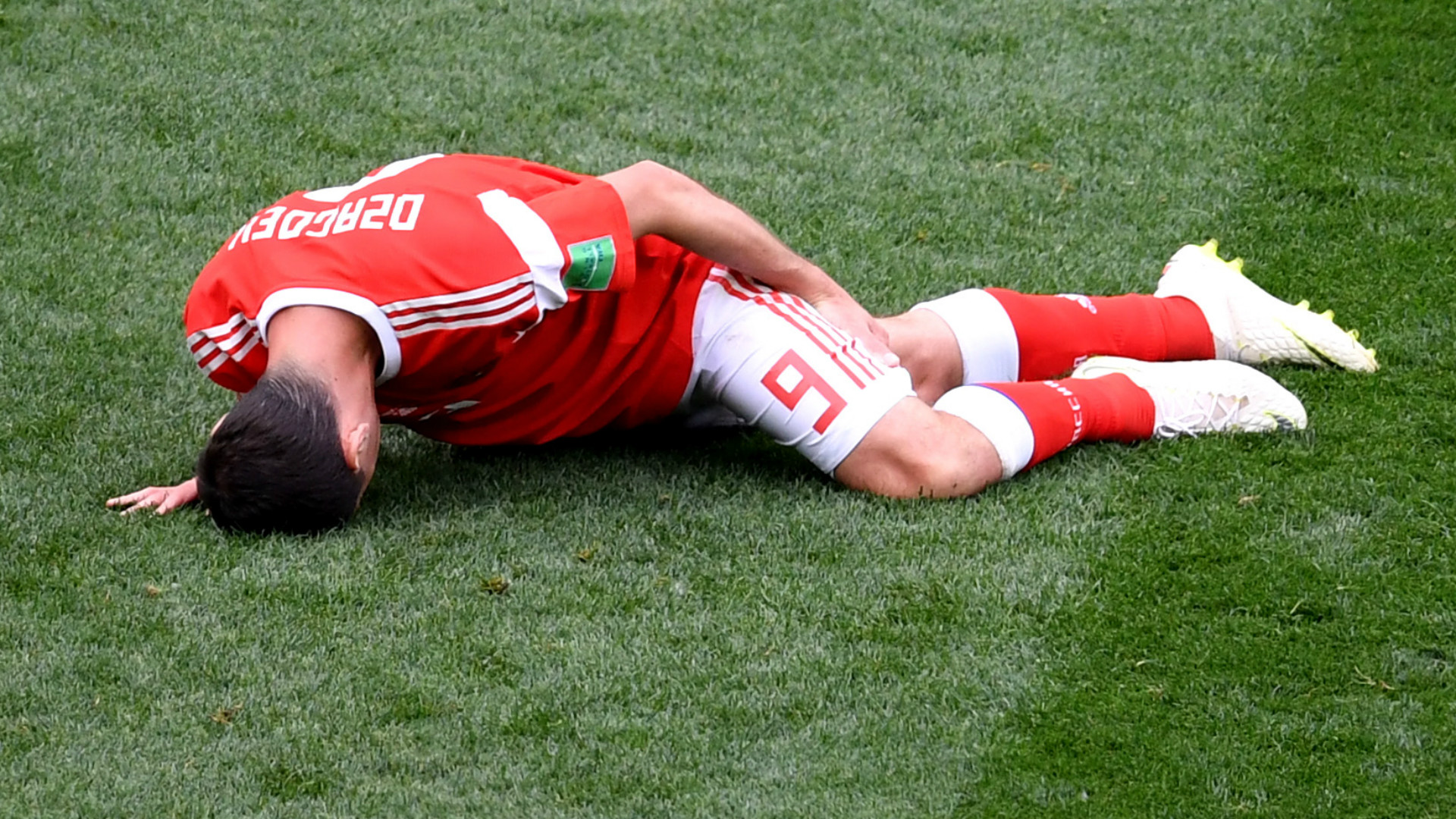 Saudi Arabia players face 'penalty' after disastrous World Cup defeat