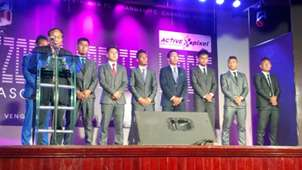 mizoram premier league launch