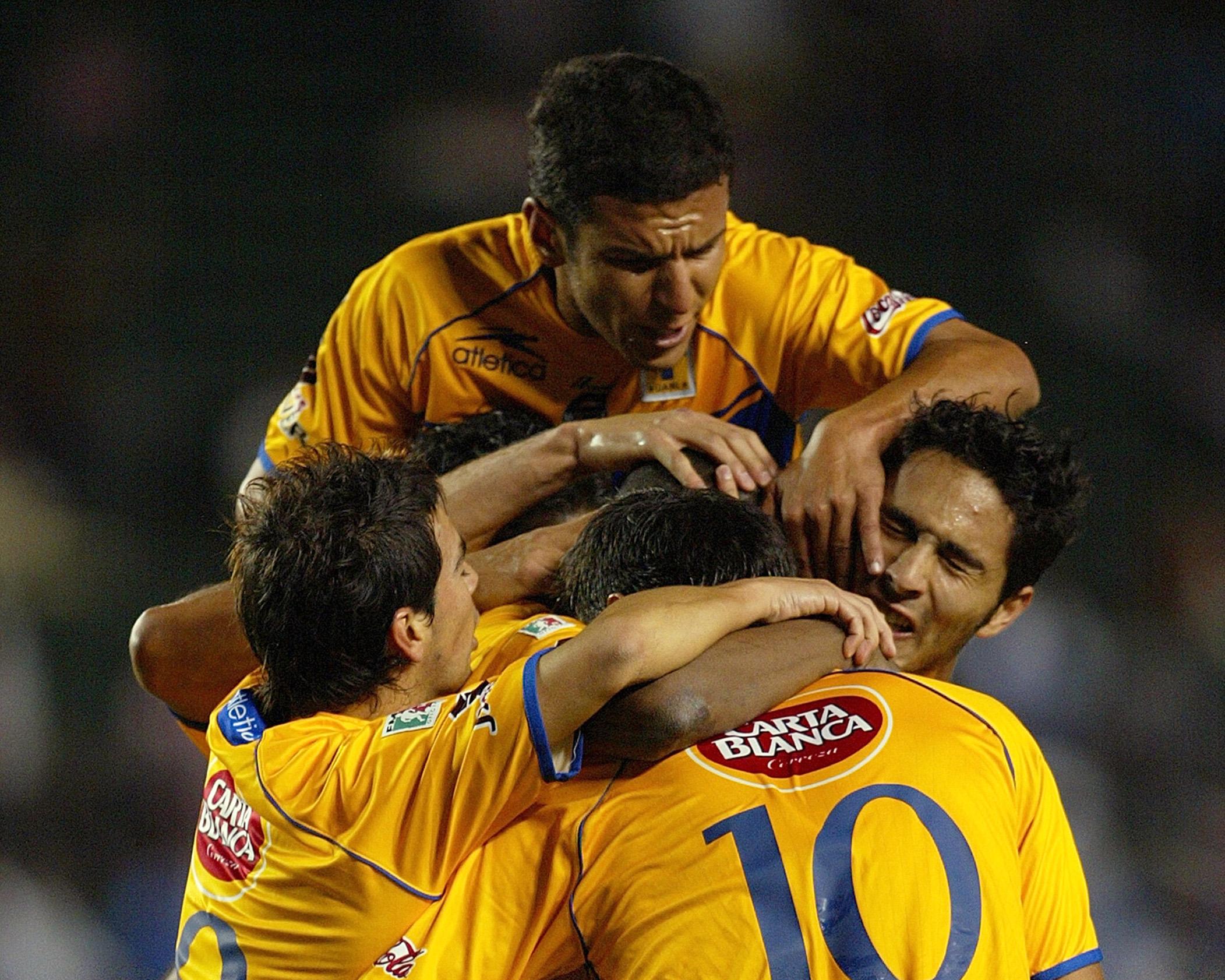 Tigres Interliga 2006