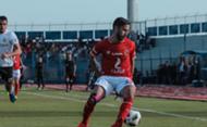 ناصر ماهر - الأهلي - الجونة