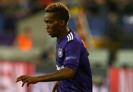 Onyekuru relishes return to action after seven months