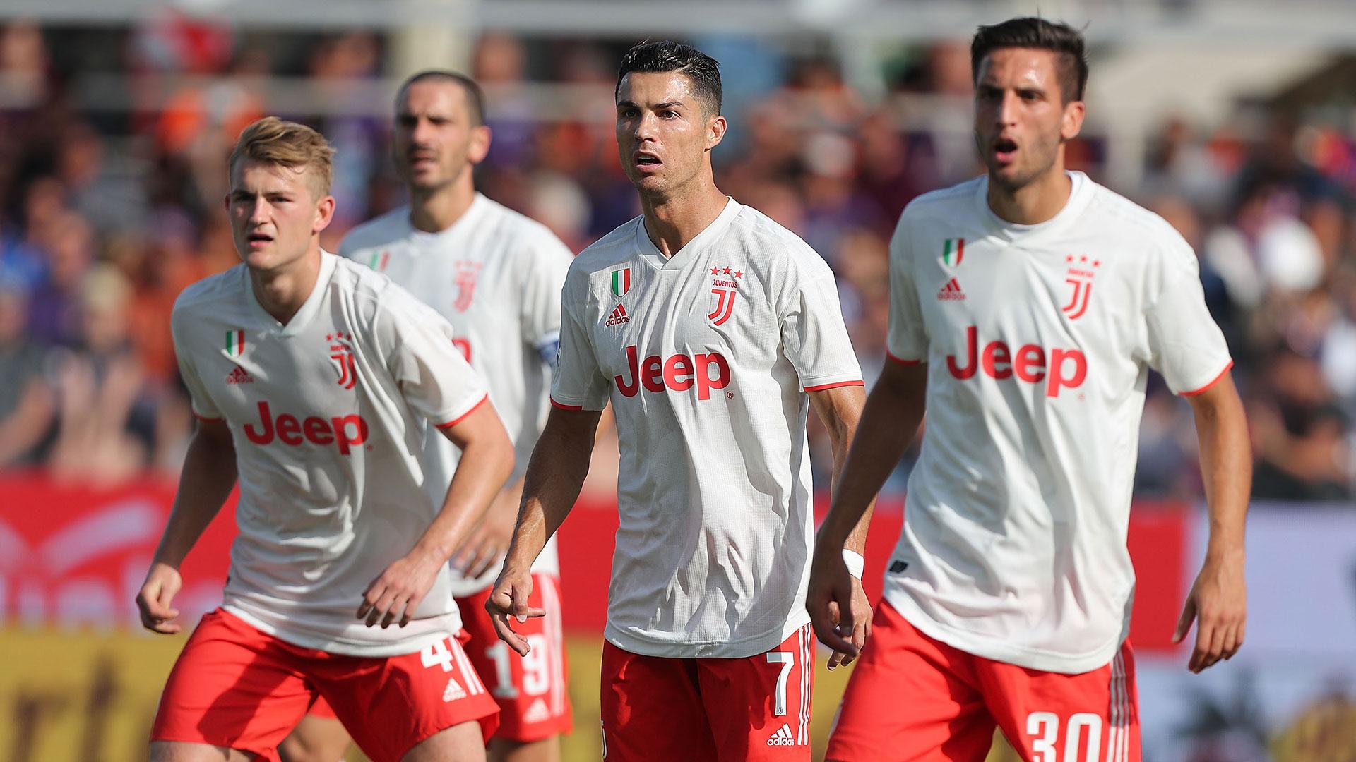 Fiorentina Juventus 09152019