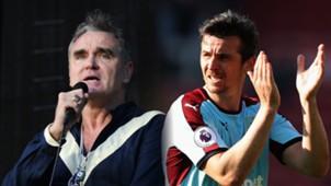 Morrissey, Joey Barton