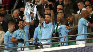 Nicolás Otamendi Manchester City