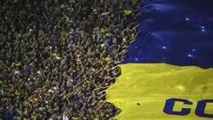 Boca Junior Hincha Grupo H Copa Libertadores