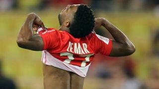 Thomas Lemar Monaco Amiens Ligue 1